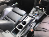 E36  Double Cup Holders