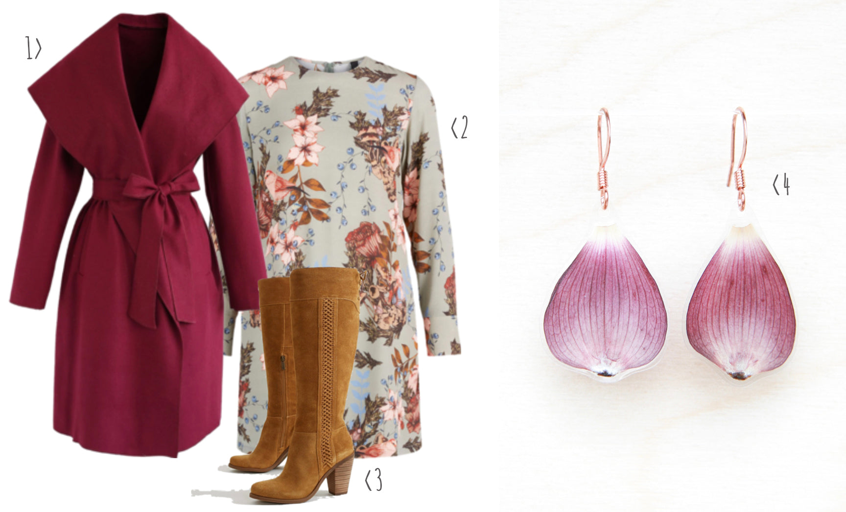 fall florals for thanksgiving