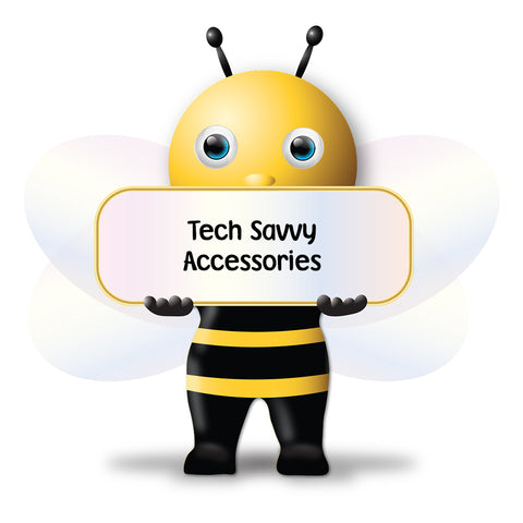 Tech Savvy Accessories