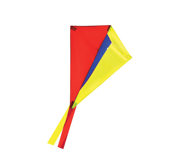 Wind Runner Cutter Kite Melissa & Doug Outside Play- BibiBuzz