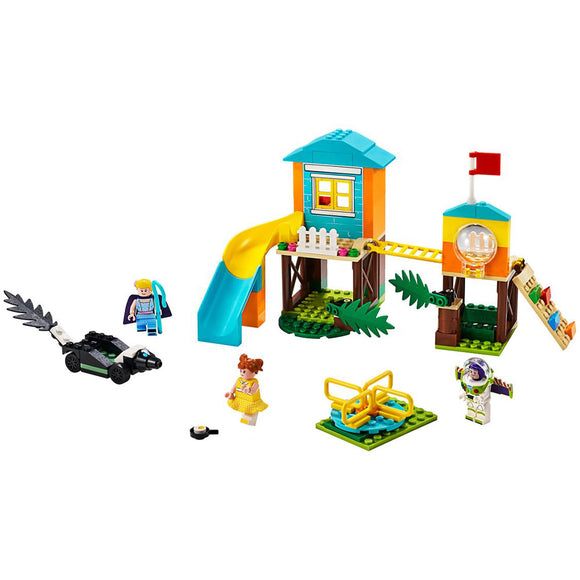 LEGO® Buzz & Bo Peep's Playground Adventure