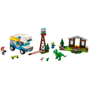 LEGO® Toy Story 4 RV Vacation