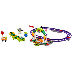 LEGO® Carnival Thrill Coaster