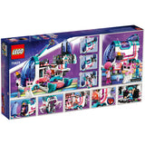 LEGO® Pop-Up Party Bus