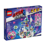 LEGO® Queen Watevra's 'So-Not-Evil' Space Palace