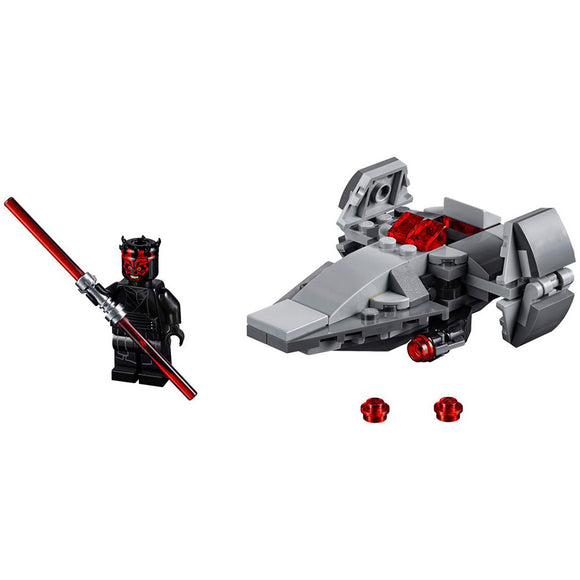 LEGO® Star Wars™ Sith Infiltrator™ Microfighter