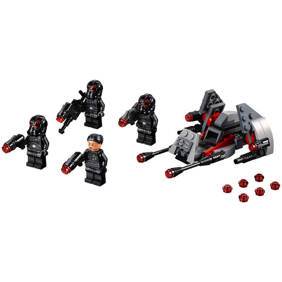 LEGO® Star Wars™ Inferno Squad™ Battle Pack