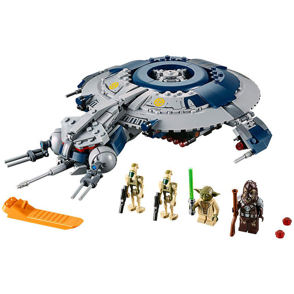 LEGO® Star Wars™ Droid Gunship™