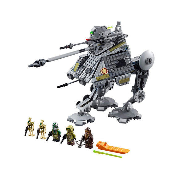 LEGO® Star Wars™ AT-AP™ Walker