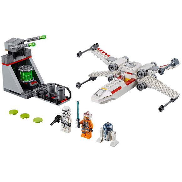 LEGO® Star Wars™ X-Wing Starfighter™ Trench Run