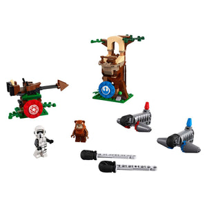 LEGO®Star Wars™ Action Battle Endor™ Assault