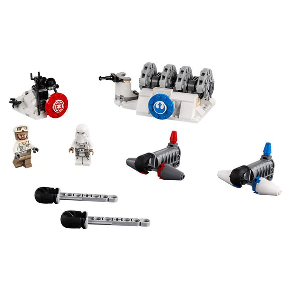 LEGO®Star Wars™ Action Battle Hoth™ Generator Attack