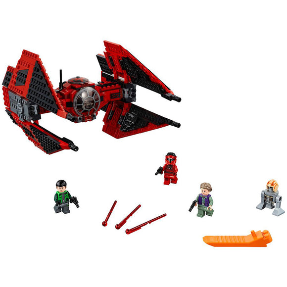 LEGO®Star Wars™ Major Vonreg's TIE Fighter™
