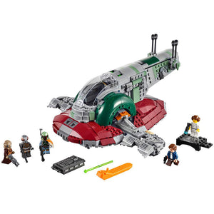 LEGO® Star Wars™ Slave 1™ - 20th Anniversary Edition