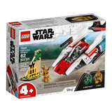LEGO® Star Wars™ Rebel A-Wing Starfighter™