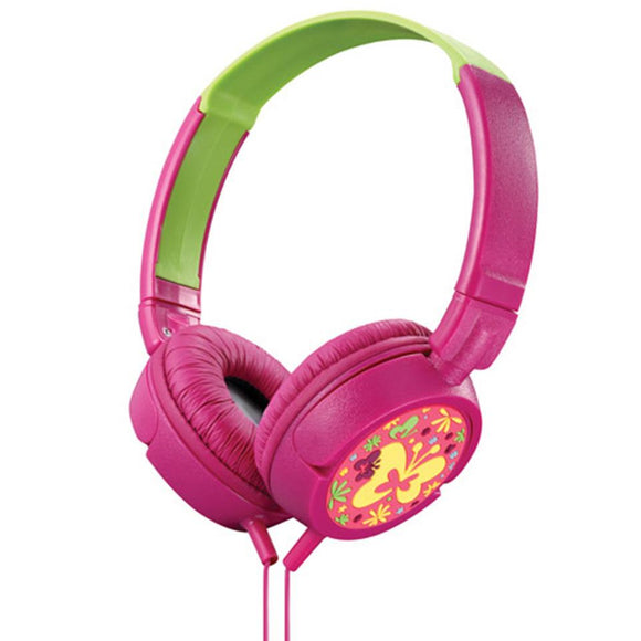 Amplify Kiddies - Tunez Volume Limiting Headphones Amplify Accessories- BibiBuzz