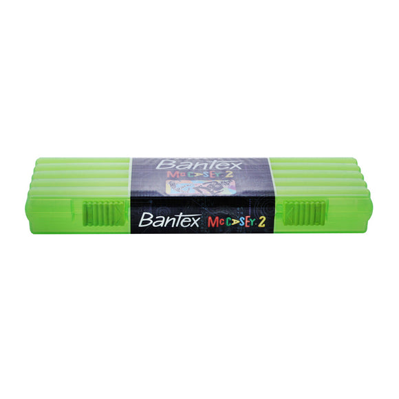 McCasey 2 Pencil Box 30cm Bantex Stationery- BibiBuzz