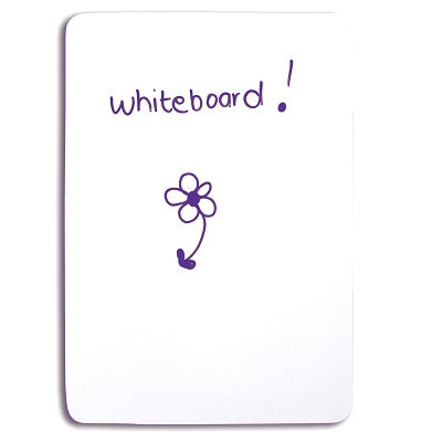A4 White Board Parrot Stationery- BibiBuzz