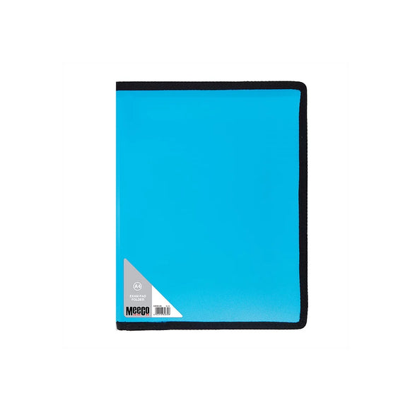 Meeco Exam Pad Folder (A4)
