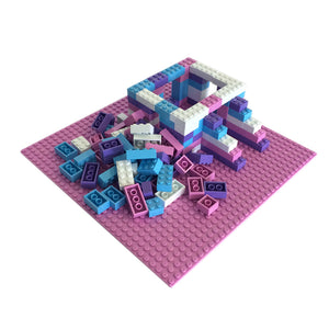 Building Blocks for Girls