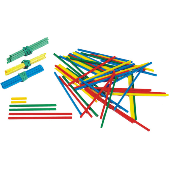 Counting Sticks (300pc) Idem Smile Mathematics- BibiBuzz