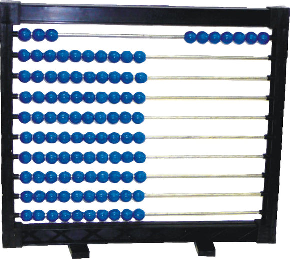 Abacus Teacher Idem Smile Mathematics- BibiBuzz