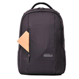 "Kingsons 15.4"" laptop backpack - Elite black series Kingsons Bag- BibiBuzz"