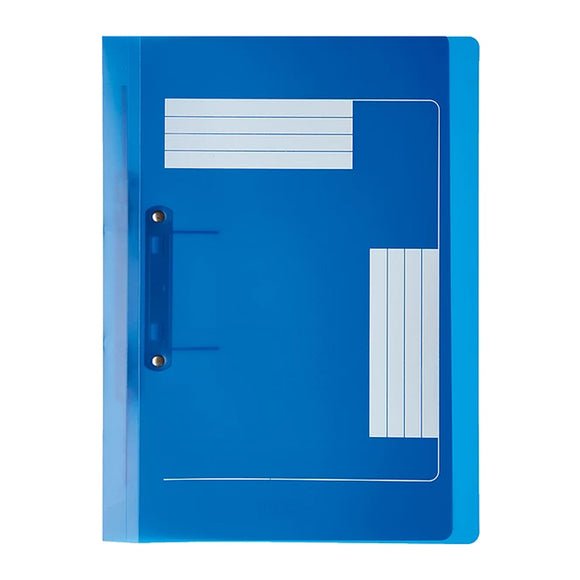 Meeco Accessible File PP Meeco Stationery- BibiBuzz