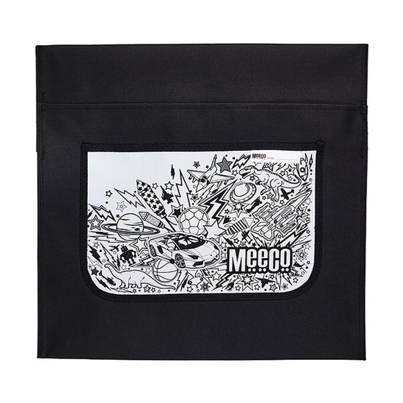 Chair Bag Doodle Me 44cm Meeco Stationery- BibiBuzz