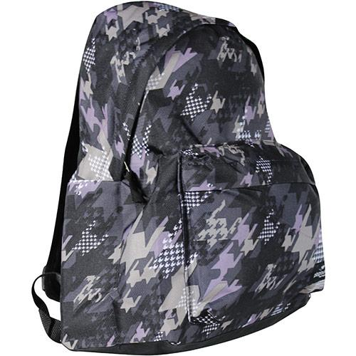 Playground Breaktime Backpack Squares - Multi Playground Bag- BibiBuzz