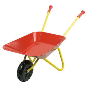 RGS - Kids Metal Wheelbarrow