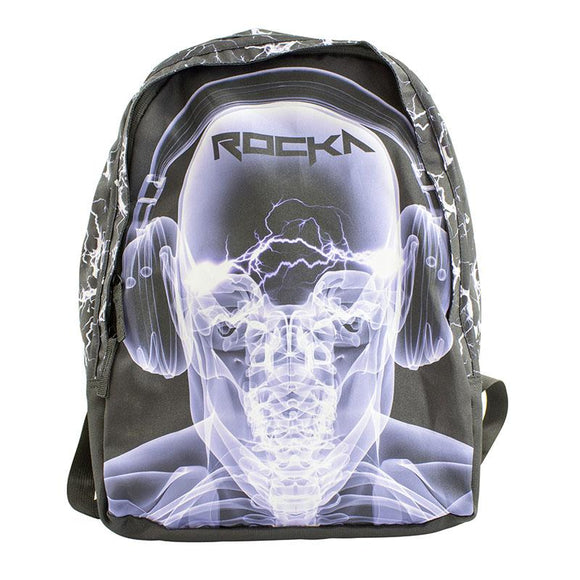 Rocka Radical Series Backpack Rocka Bag- BibiBuzz
