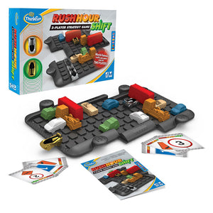 Thinkfun Rush Hour® Shift