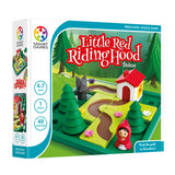 Smart Games - Little Red Riding Hood Smart Games Educational Games and Puzzles- BibiBuzz