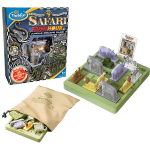 Thinkfun Rush Hour® Safari
