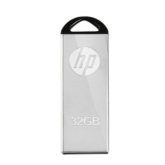 HP Flash Drive V220W - 32GB HP Storage- BibiBuzz