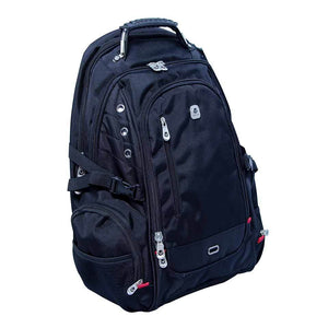 "Volkano Backpack 16"" Tough series Volkano Bag- BibiBuzz"