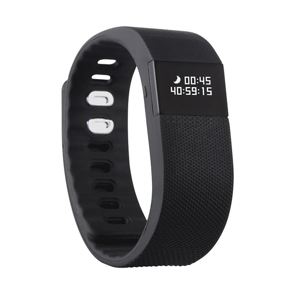 Volkano Fit Series Smart Fitness Band Volkano Fitness- BibiBuzz