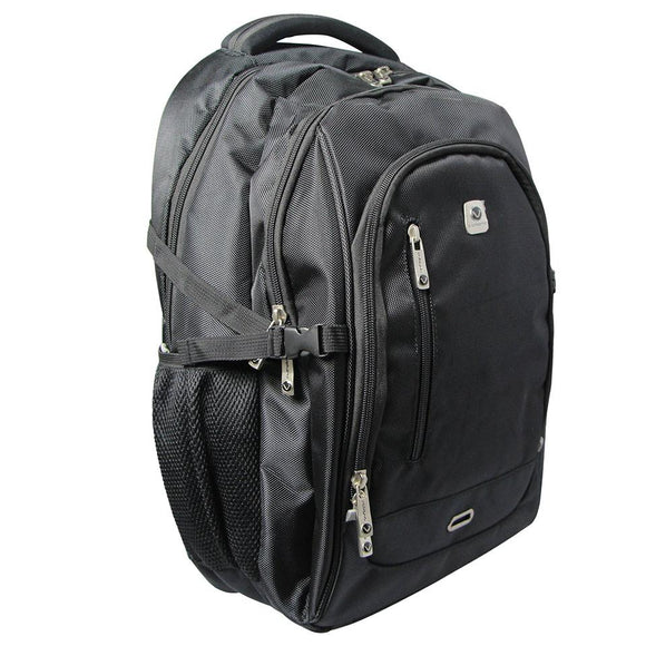 Volkano Surplus Series Backpack Volkano Bag- BibiBuzz