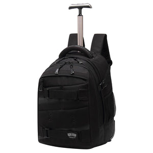Volkano BamM Trolley Backpack 18L Volkano Bag- BibiBuzz