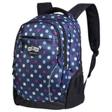 Volkano Champ Printed Backpacks 22L Volkano Bag- BibiBuzz