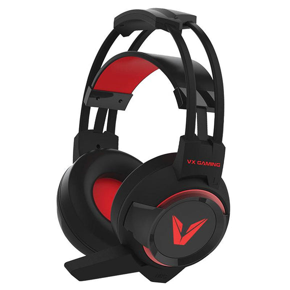 VX Gaming Team series gaming headset with mic VX Gaming Gaming- BibiBuzz