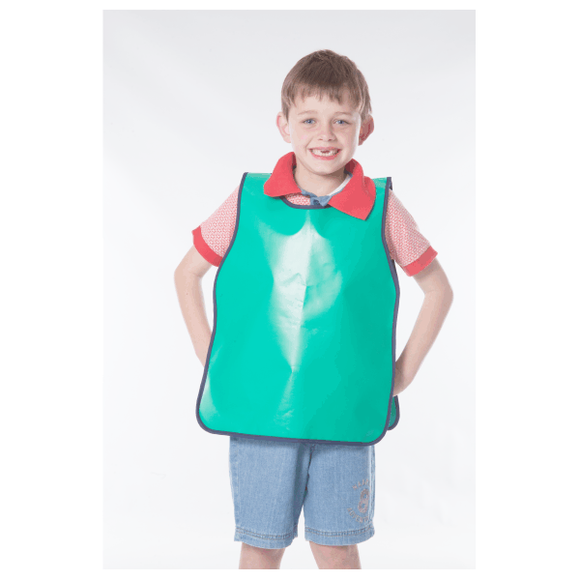 PVC Waterproof Apron (Vest) GROW Creative Crafts- BibiBuzz