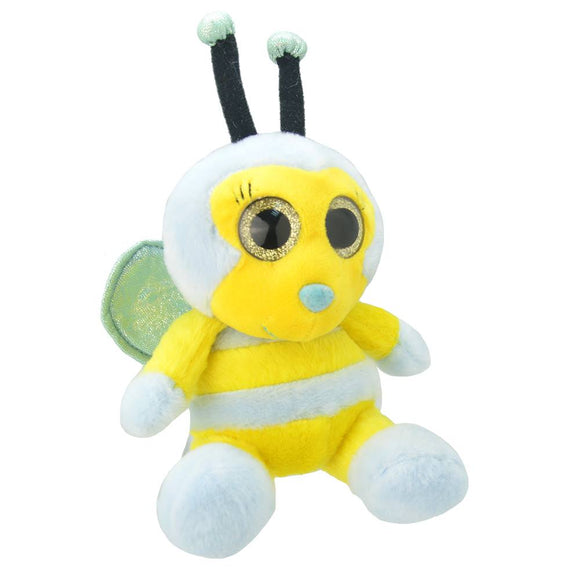 Orbys Plush Butterfly 26cm Wild Planet Soft Toys- BibiBuzz