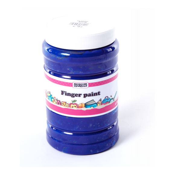 Finger Paint 1 Liter GROW Creative Crafts- BibiBuzz