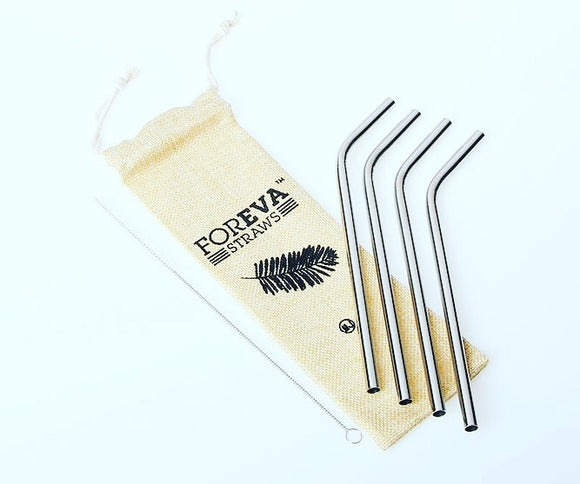 ForEVA Straws Set ForEVA Straws Accessories- BibiBuzz