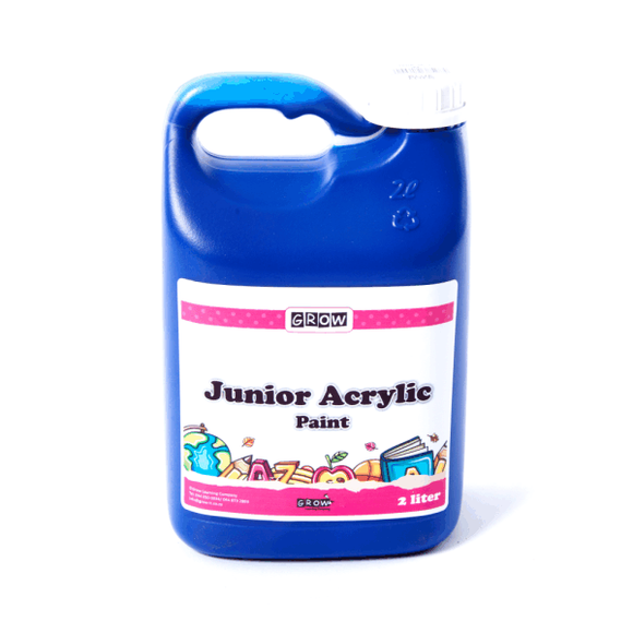 Junior Acrylic 2 Liter GROW Creative Crafts- BibiBuzz