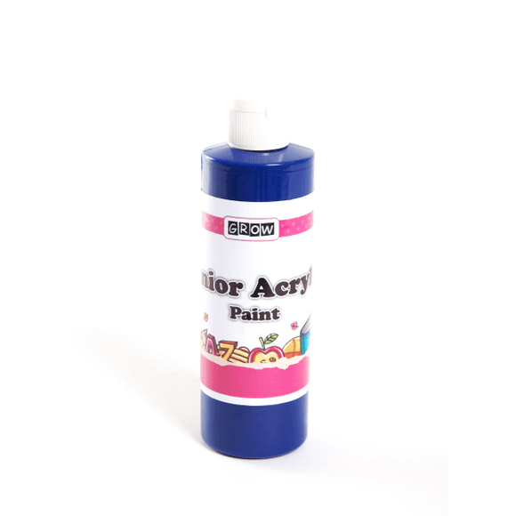 Junior Acrylic 250ml GROW Creative Crafts- BibiBuzz