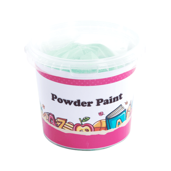 Powder Paint in Tub 1kg GROW Creative Crafts- BibiBuzz