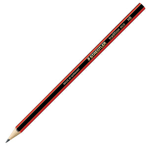 Staedtler Tradition 180 Eco Pencils HB (12) Staedtler Stationery- BibiBuzz